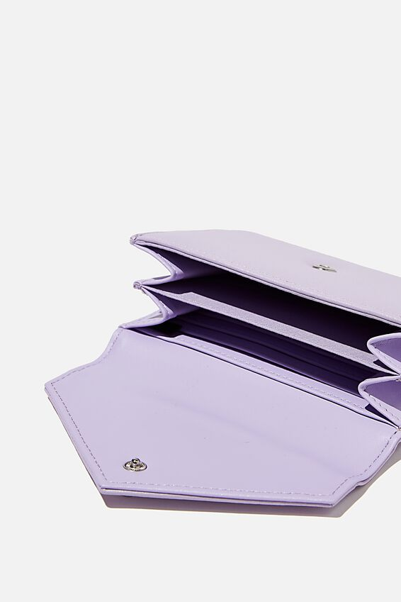 Lucky Envelope Card Holder, SOFT ORCHID