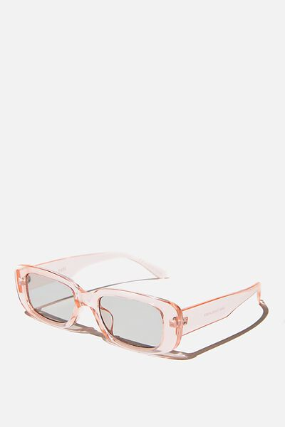 Abby Sunglasses, ROSE CRYSTAL