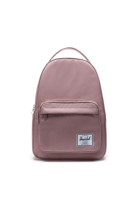 Herschel Miller Backpack, ASH ROSE
