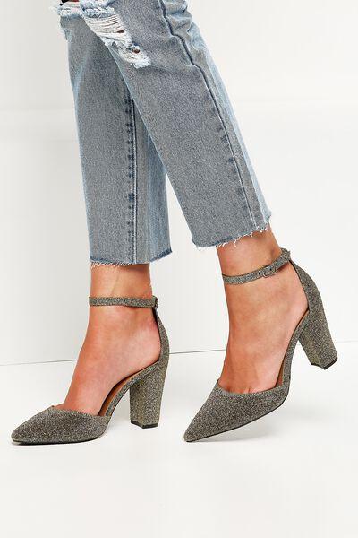 Woman Choice Flat Shoes Develop 14- Sepatu Balet -Multicolor Free Sandals, 39500,