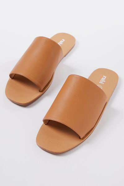 women s slides strap slides more cotton on