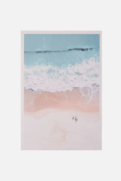 Art Prints, BYRON BAY