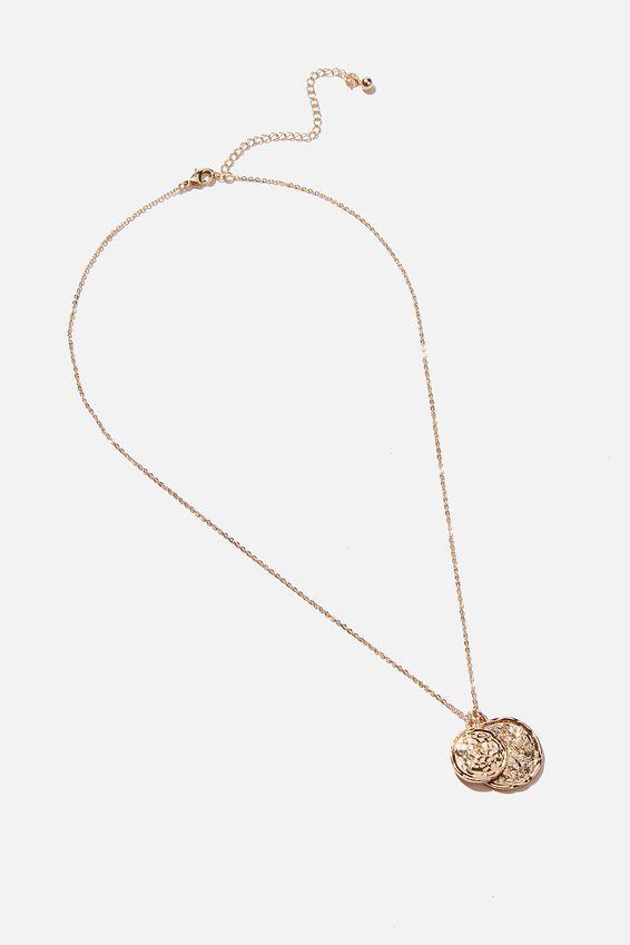Zodiac Necklace, SAGITTARIUS