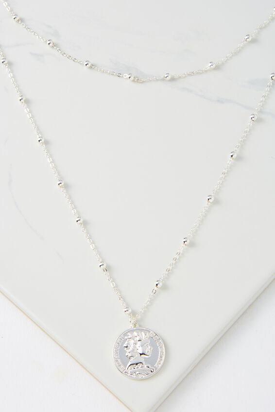 Elwood Necklace at Cotton On in Brisbane, QLD | Tuggl