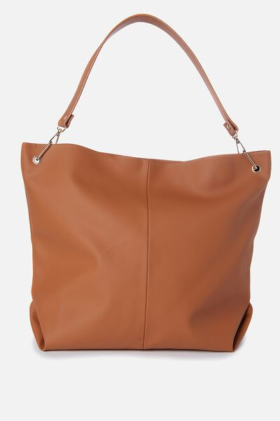 Everyday Tote, TAN