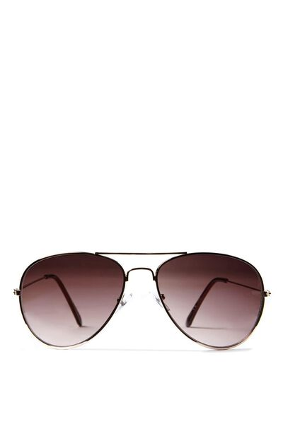The Aviator, GOLD
