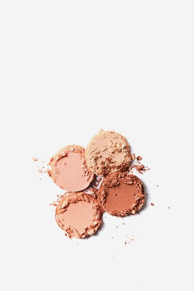 Blush Palette, TOTAL SWEETHEART