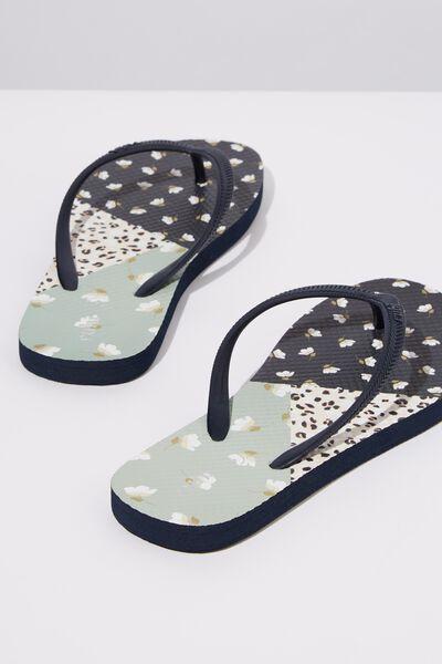 41a39d80d312 Women's Flip Flops, Thongs & Beach Slip Ons | Cotton On