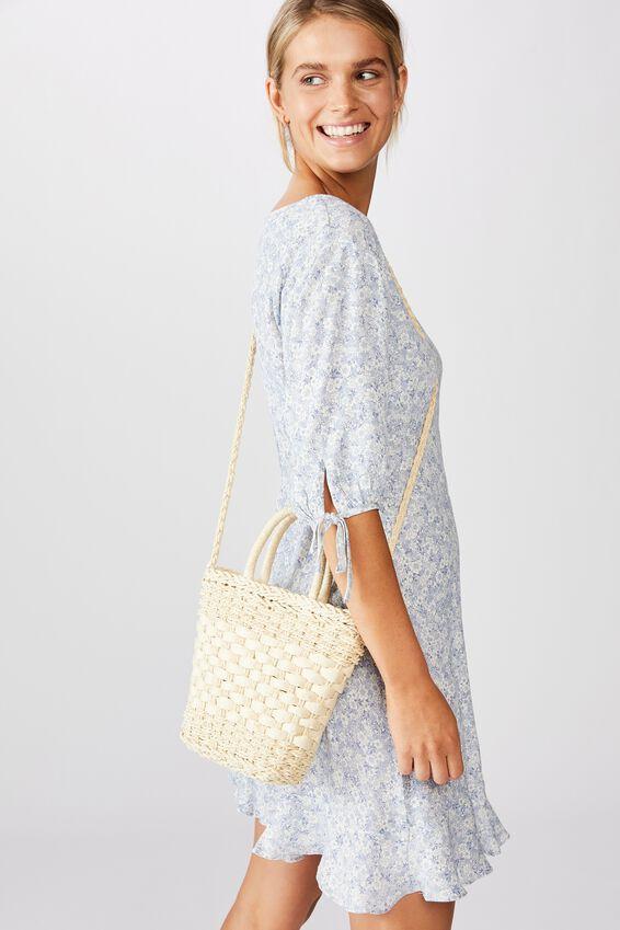 Endless Summer Bag, WHITE SAND