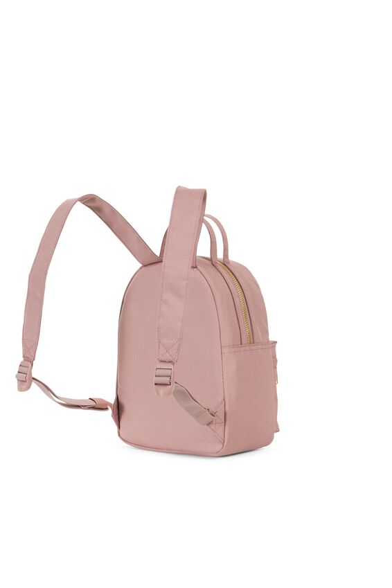 Herschel Nova Mini Backpack, ASH ROSE