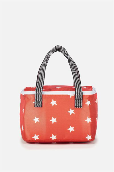 Chill Out Cool Bag, STARS AND STRIPES