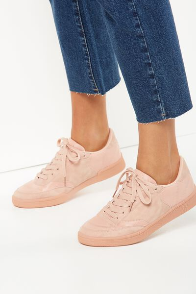Copenhagen Sneaker, ROSETTE MONO