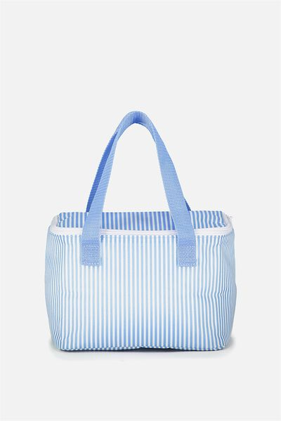 Chill Out Cool Bag, SHIRTING STRIPE