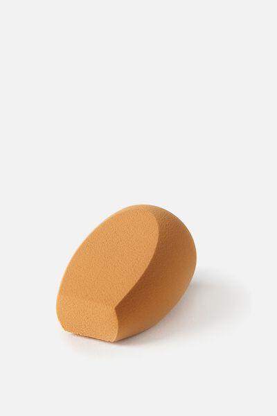 Contour Sponges, MUSTARD