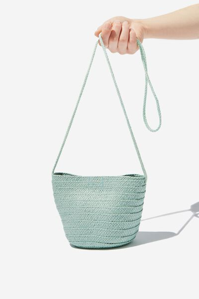 Summer Mini Bag, MINT