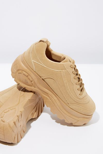 Emma Chunky Trainer, CAMEL MICRO
