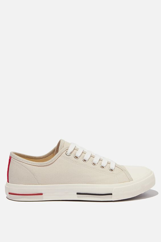 Jodi Low Rise Sneaker 1, TAUPE MULTI
