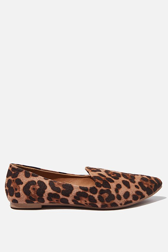 Essential Tiana Slipper, ANIMAL MICRO