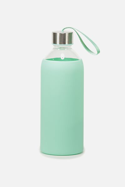1L Hydrator Waterbottle, MINT