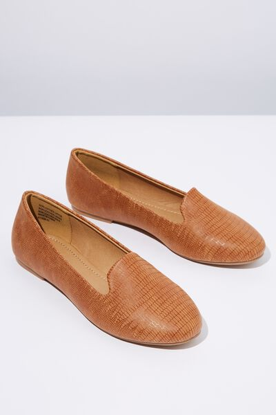 4af0266a2 Women's Flat Shoes, Loafers & Mule | Cotton On