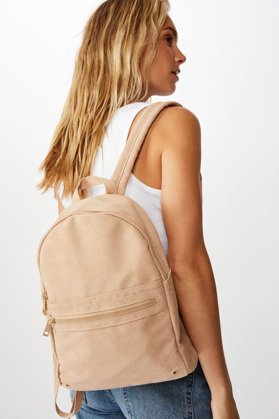 Brazen Backpack, BLUSH WASH