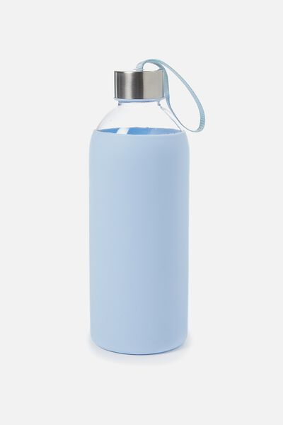 1L Hydrator Waterbottle, BLUE BELL
