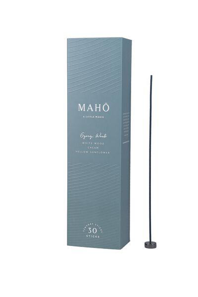 Maho Sensory Stick, GYPSY WOOD