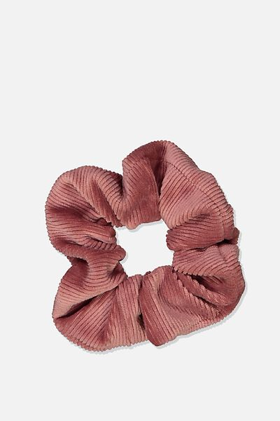 So Me Scrunchie, HEATHER ROSE MINI CORD