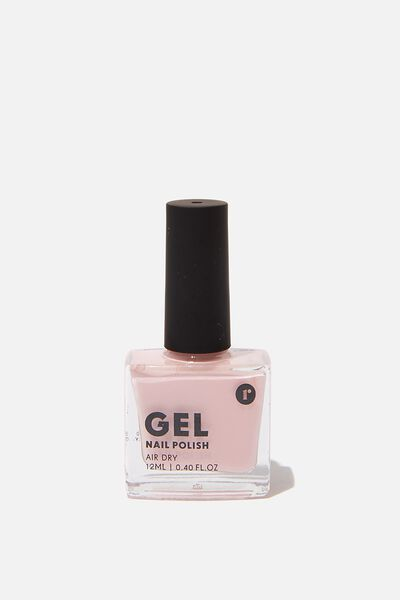 Gel Nail Polish, BLUSH