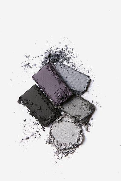 Eyeshadow Palette - 5 Colour, SO HOLLYWOOD