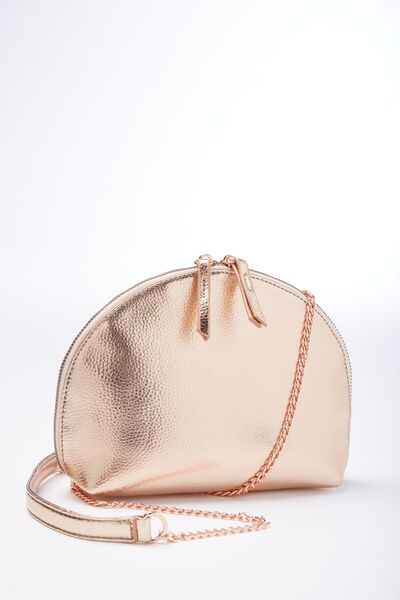Moonrise Bag, ROSE GOLD