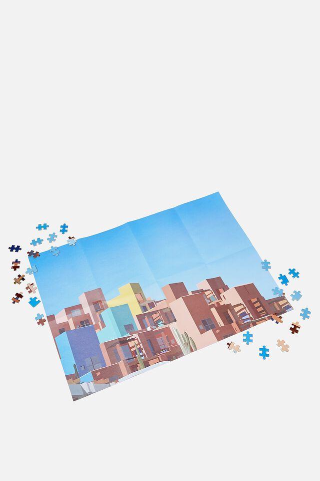 Jigsaw Puzzle 500Pcs, MEXICO (CABO SAN LUCAS)