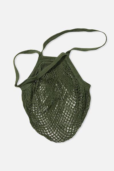 Market Bag Khaki
