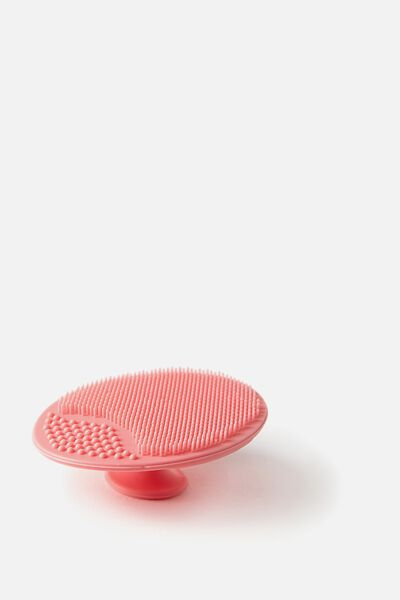 Facial Cleaning Device, PARFAIT PINK