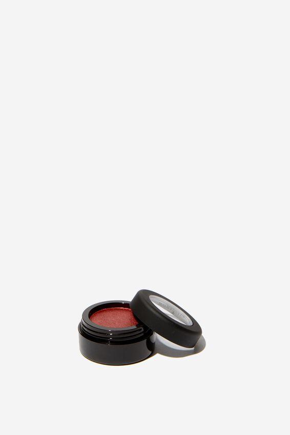 Eyeshadow Pot, BURN BRIGHT