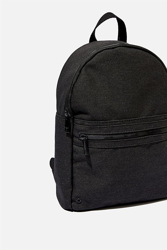 Brazen Backpack, BLACK WASH