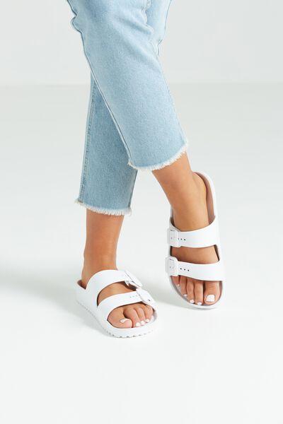 women s slides strap slides more cotton on