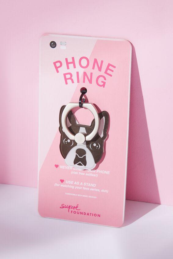 Foundation Novelty Phone Ring | Tuggl