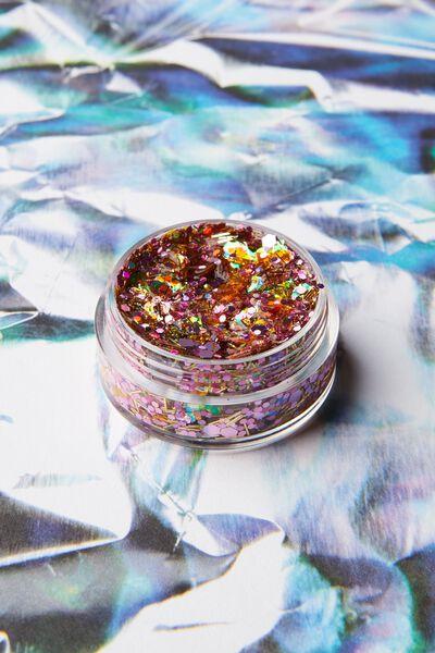 Glitter Pots, EGYPT