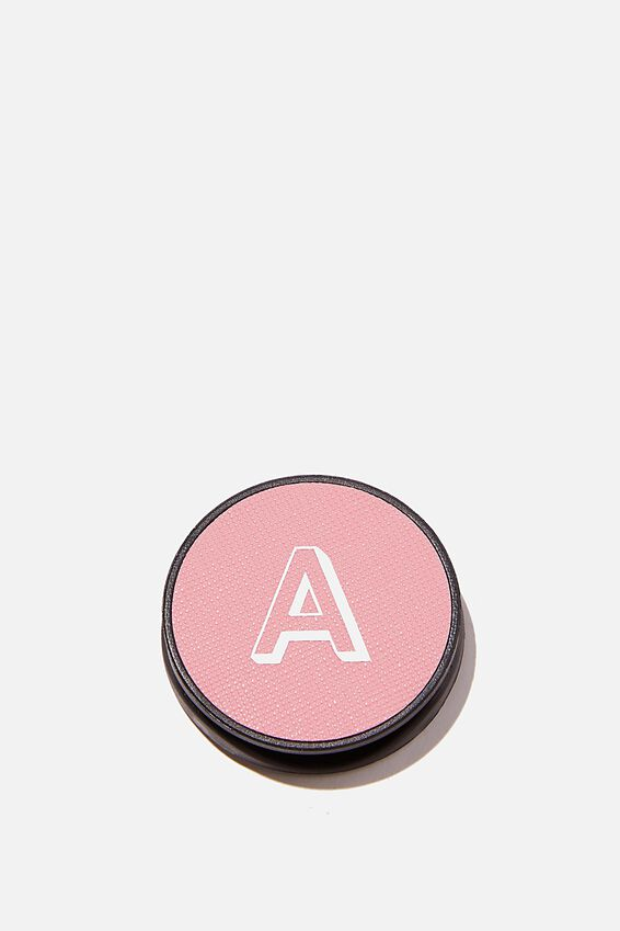 Personalised Phone Grip, CHIC PINK TEXTURE