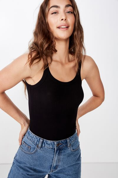 c9ed18c3a5eb7 Women's Tops, Cropped Tops & Tees | Cotton On