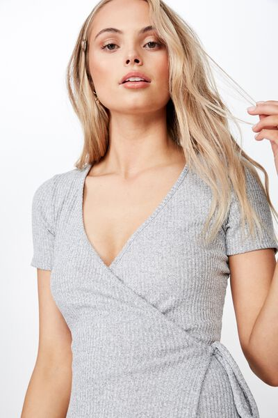 b6dfb57f597b Women's Mini Dresses - Slip & Off-the-Shoulder | Cotton On