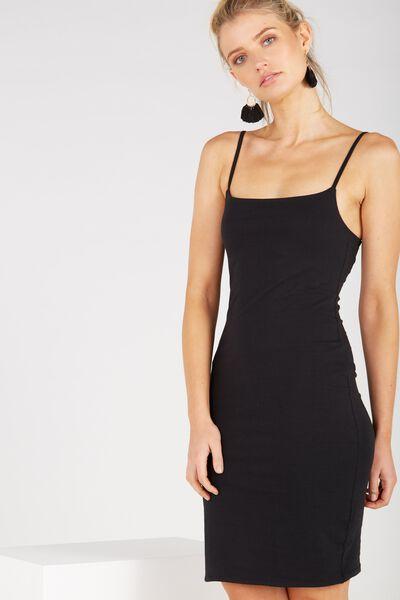 Black Dresses Black Lace Dresses More Cotton On
