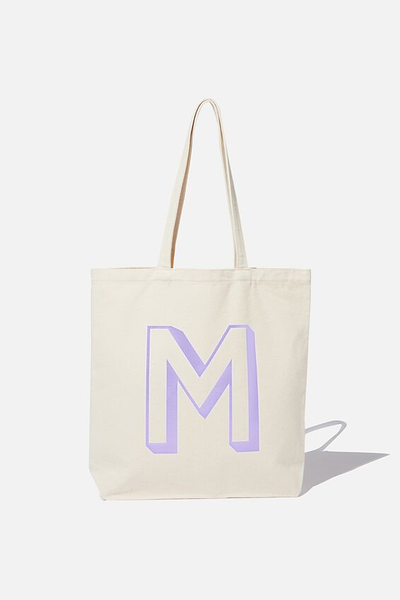 Personalised Plain Canvas Tote, NATURAL BEIGE