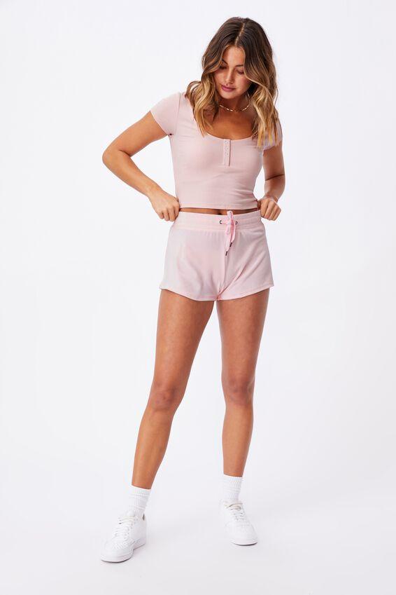 Super Soft Short Shorts, PINK