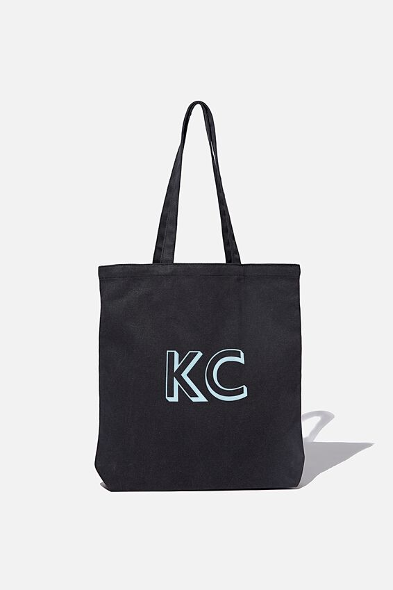 Personalised Plain Canvas Tote, WASHED BLACK