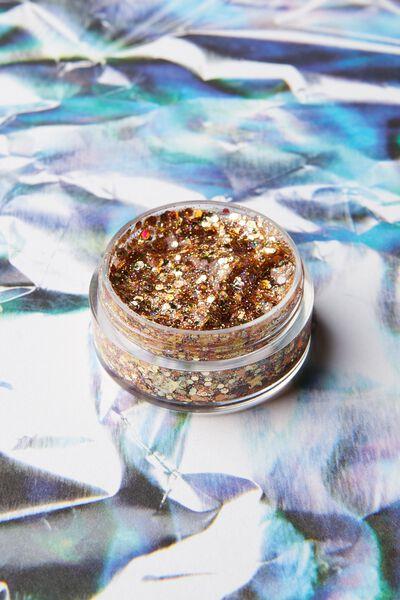 Glitter Pots, ROCK N ROSE