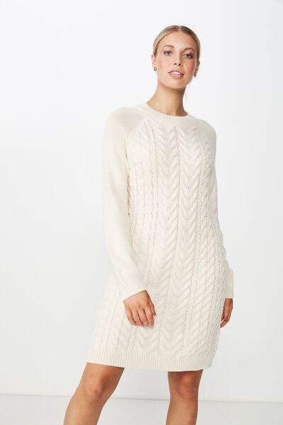220fde222475 Tanya Knit Dress
