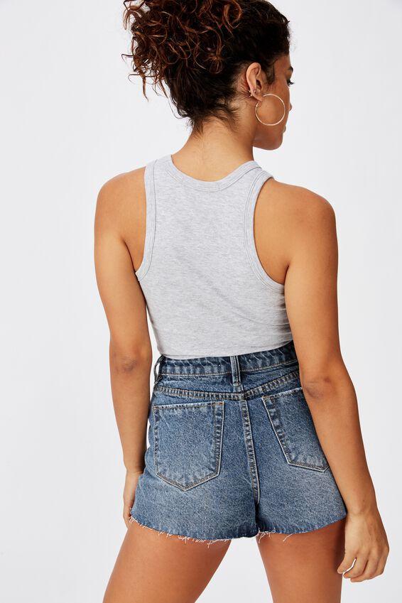 Newport Shorts, MOODY BLUE