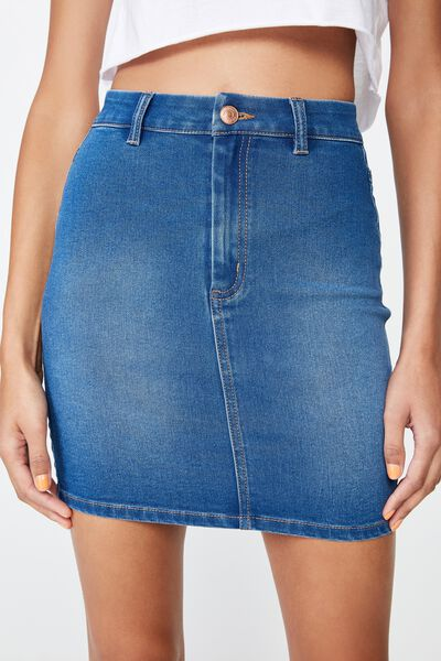 e0973202b3 Women's Skirts, Mini, Maxi & Denim | Cotton On